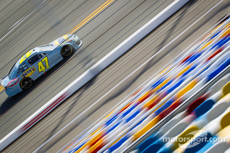Bobby Labonte, JTG Racing Toyota