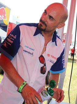 Lucio Alvarez