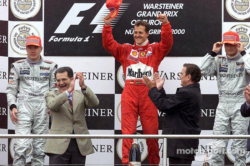 2000 Európa GP