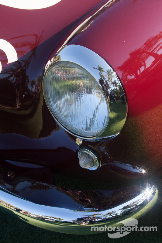 1952 Ferrari 212 Inter Berlinetta
