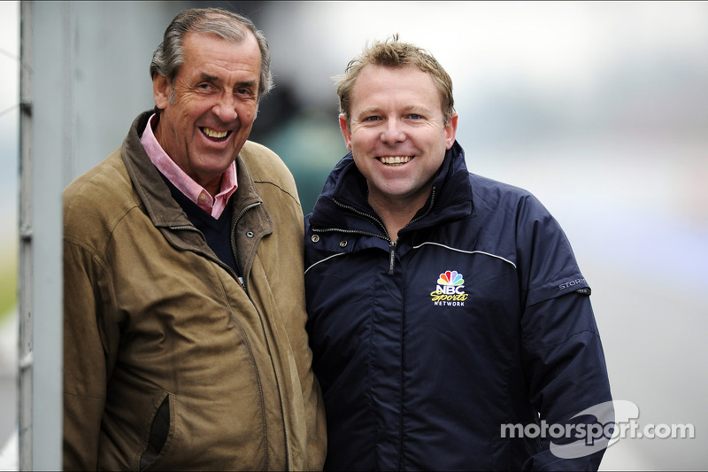david hobbs nbc sports commentator withi leigh diffey nbc sports