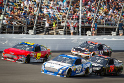 Scott Speed, Ford, Carl Edwards, Roush Fenway Racing Ford, Kurt Busch, Furniture Row Racing Chevrole