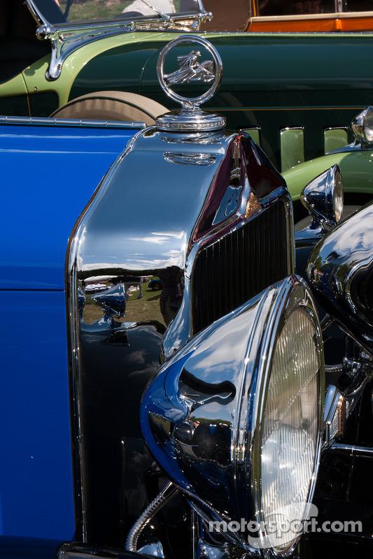 1930 Willys Knight 66B
