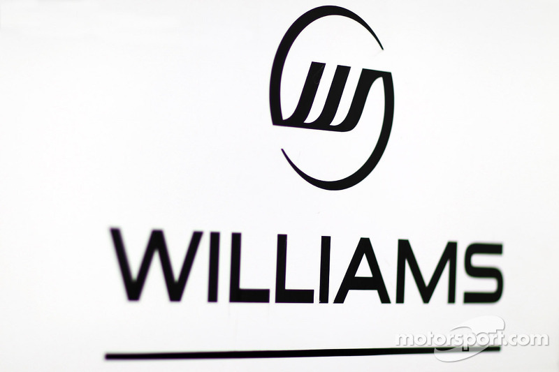 Williams logo