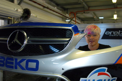 Betty Klimenko, Erebus Motorsport