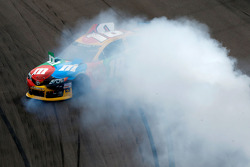 Trouble for Kyle Busch, Joe Gibbs Racing Toyota