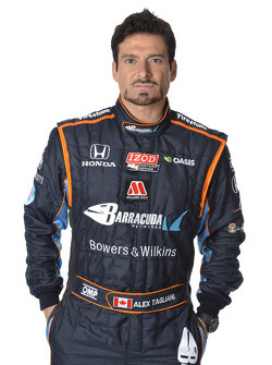 Alex Tagliani, Barracuda Racing