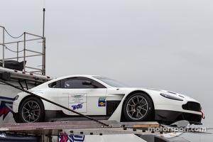 TRG Aston Martin V12 Vantage GT3