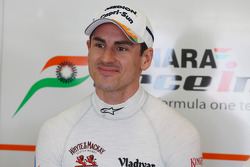 Sergio Pérez McLaren