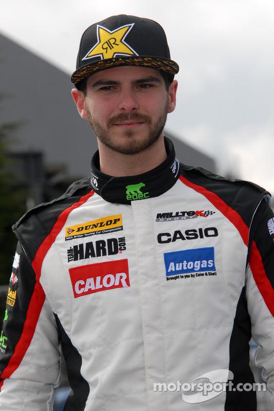 Tom Onslow-Cole, PPCBG.com/Kraftwerk Racing