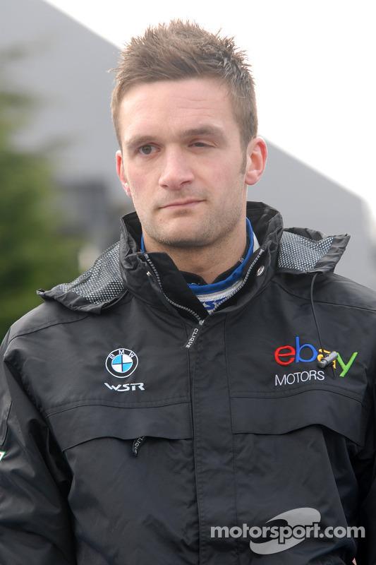 Colin Turkington, o eBay Motors