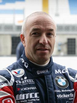 Tom Coronel, ROAL Motorsport BMW E90 320 TC