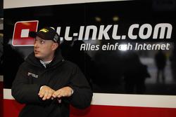 Robertt Huff, ALL-INKL.COM SEAT Leon WTCC