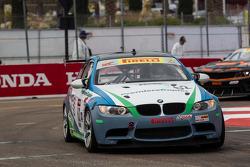 Mark Klenin, BMW M2 E92