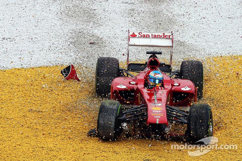 Gran Premio de Malasia 2013 Sepang