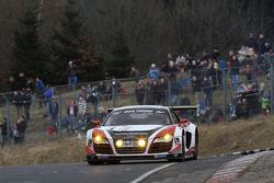 Christian Mamerow, Thomas Mutsch, Prosperia-C. Abt Team Mamerow, Audi R8 LMS ultra