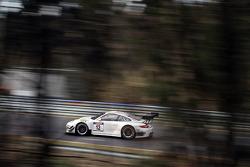 Otto Klohs, Jens Richter, Manthey-Racing, Porsche 911 GT3 R
