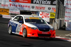 Peter Cunningham, RealTime Racing  Acura TSX