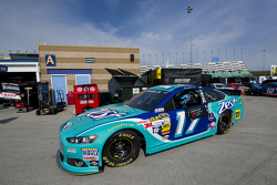 Ricky Stenhouse Jr., Roush-Fenway Racing Ford