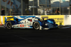 #16 Dyson Racing TeamLola B12/60: Chris Dyson, Guy Smith