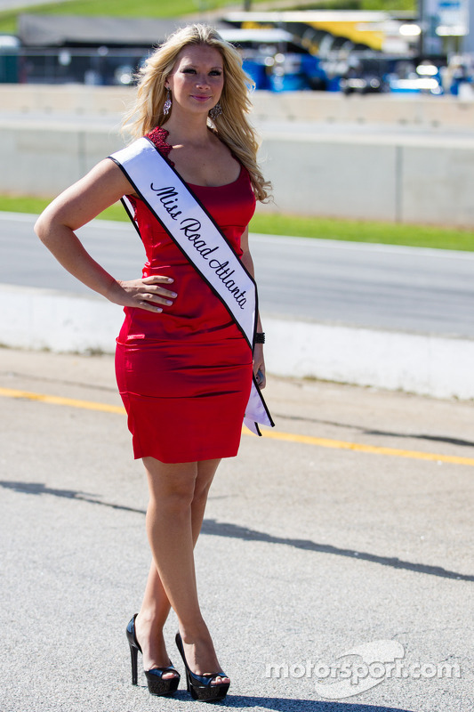 Miss Road Atlanta