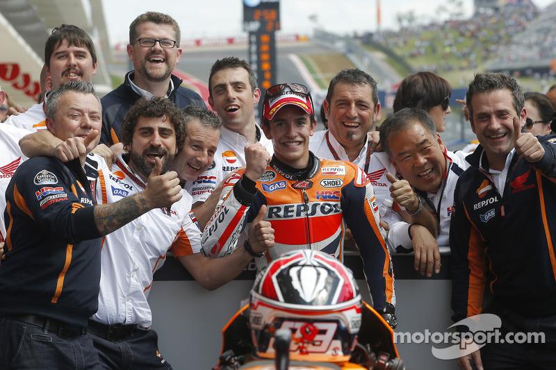 2013 Amerika GP