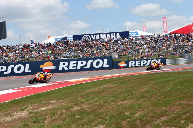 Dani Pedrosa, da Repsol Honda Team