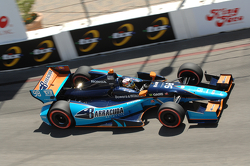 Alex Tagliani, Bryan Herta Autosport w/ Curb-AgA.J.anian