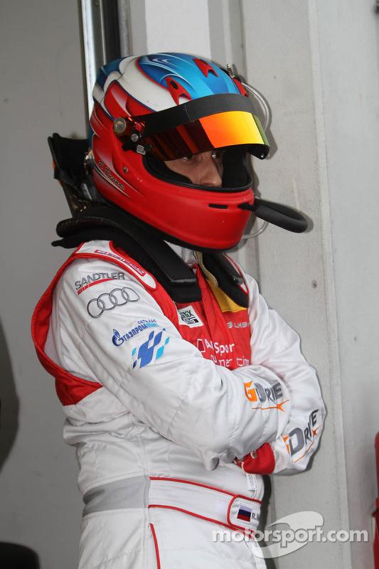 Roman Rusinov, Phoenix-Racing