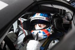 Dirk Adorf, BMW Team Schubert, BMW Z4 GT3