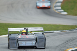 Jim Stengel, McLaren M8-FP