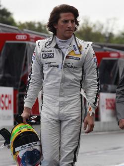 Roberto Merhi, Mercedes AMG DTM-Team HWA DTM Mercedes AMG C-Coupé