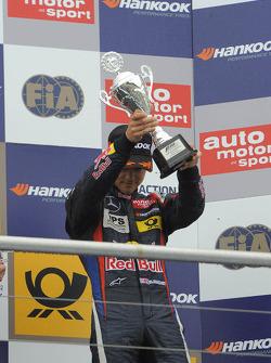 3rd Tom Blomqvist
