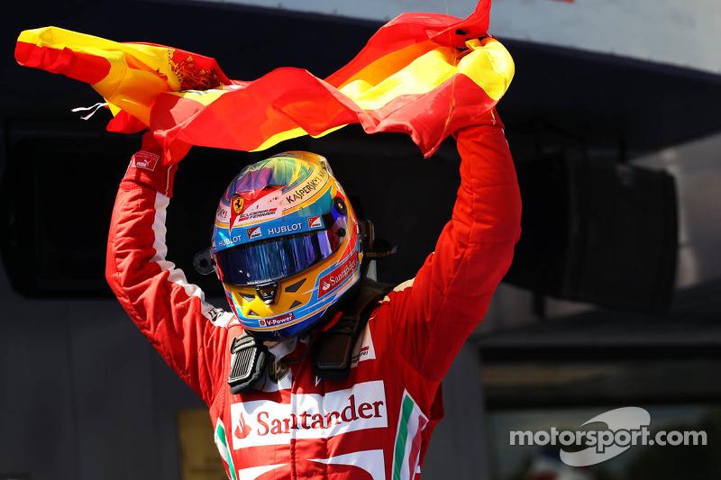 32- GP de España de 2013, Circuit de Barcelona-Catalunya