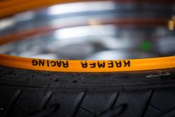 Kremer Racing wheel