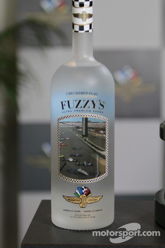 Fuzzy's Vodka