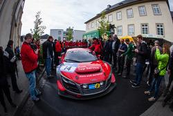 #14 Audi race experience Audi R8 LMS ultra (SP9)