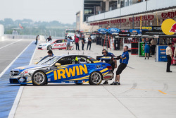 Lee Holdsworth, Erebus Motorsport