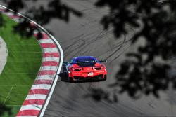 #69 SMP RACING FERRARI F458 ITALIA GT3: FABIO BABINI, VIKTOR SHAITAR, KIRRILL LADYGIN