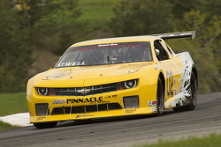 #02 Pinnacle Autosports: John Atwell