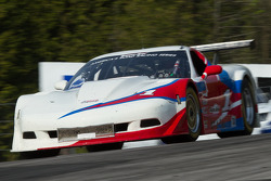 #01 Gregg Motorsports: Simon Gregg