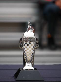 Miniature trophy