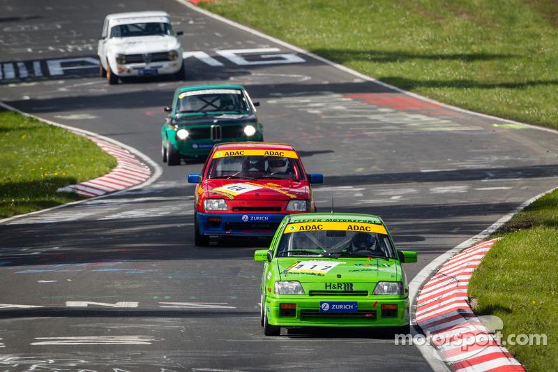 Classic 24 uur van de Nürburgring