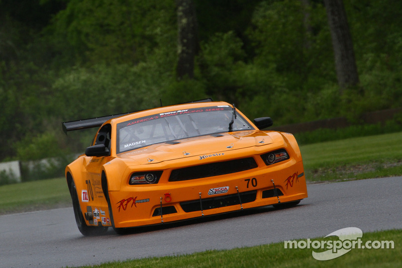 Dale Madsen, Ford Mustang