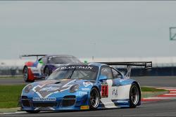 #58 Delahaye Racing Porsche 997 GT3 R: Daniel Desbrueres, Christian Kelders