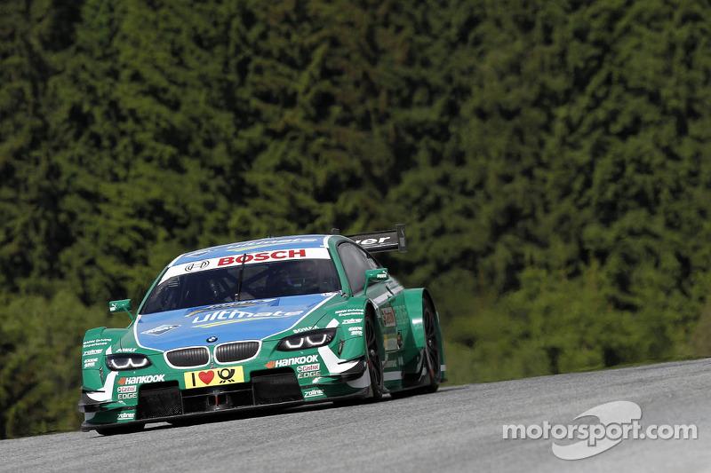 Augusto Farfus, BMW Team RBM, BMW M3 DTM