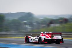 #42 Greaves Motorsport Zytek Z11SN-Nissan: Lucas Ordonez, Jann Mardenborough, Michael Krumm