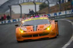 #81 8Star Motorsports Ferrari F458 Italia: Enzo Potolicchio, Rui Aguas, Jason Bright