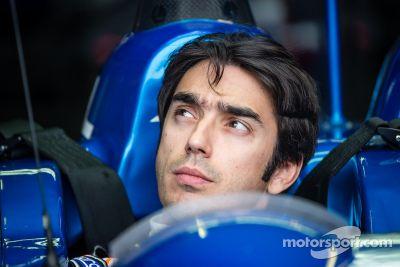 Test privé au Mans en juin