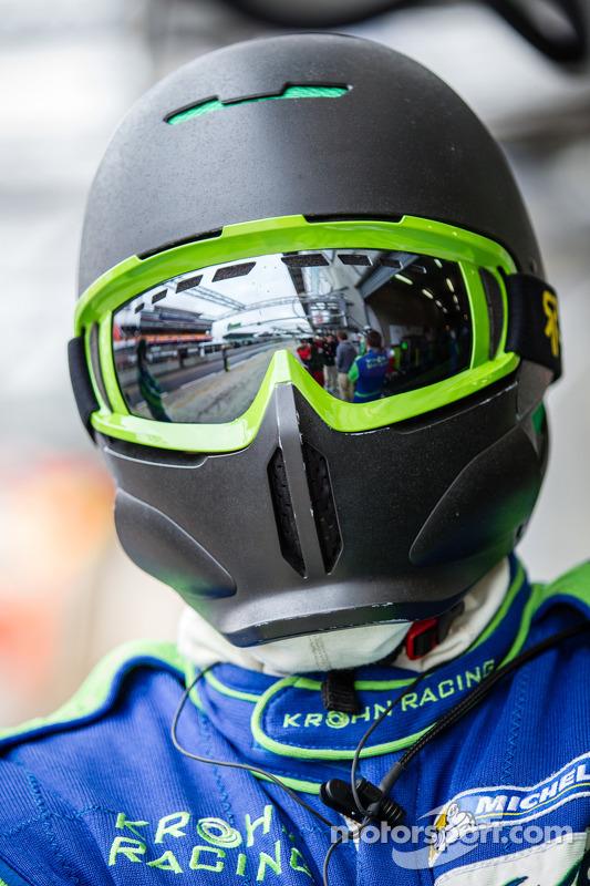 Krohn Racing, membro da equipe